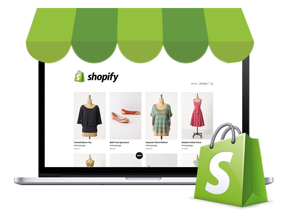 Seven Reasons to Choose Shopify for Your Store